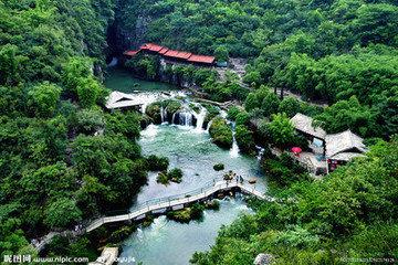 贵州金龙湖风景区